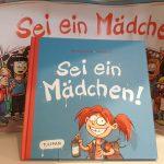 Raimund Frey & Jochen Till - Sei ein Mädchen!
