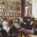 Lesung: Christoph Poschenrieder - Der unsichtbare Roman
