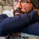 Buchpremiere mit Jan Stressenreuter : Aus Hass am Mittwoch 22.03.2017, 20 Uhr