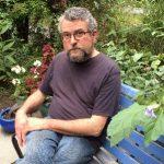 Paul Russell liest: Über den Wolken am Dienstag 15. Mai im Buchsalon