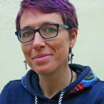 Sophie Herrndorf: Frag nicht nach gestern am Dienstag 24. April im Buchsalon
